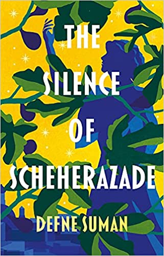 Book cover of The Silence of Scheherazade